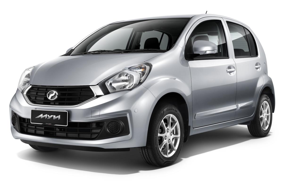 Car Rental Sabah